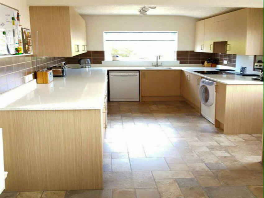 Sand Zibrano Kitchen Blackpool
