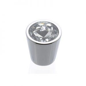 Diamante Door Knob